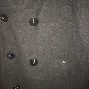Kenneth Cole Reaction Jackets & Coats - KENNETH COLE PEA COAT